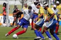 Футбол 5×5