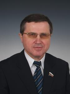Смолин Олег Николаевич