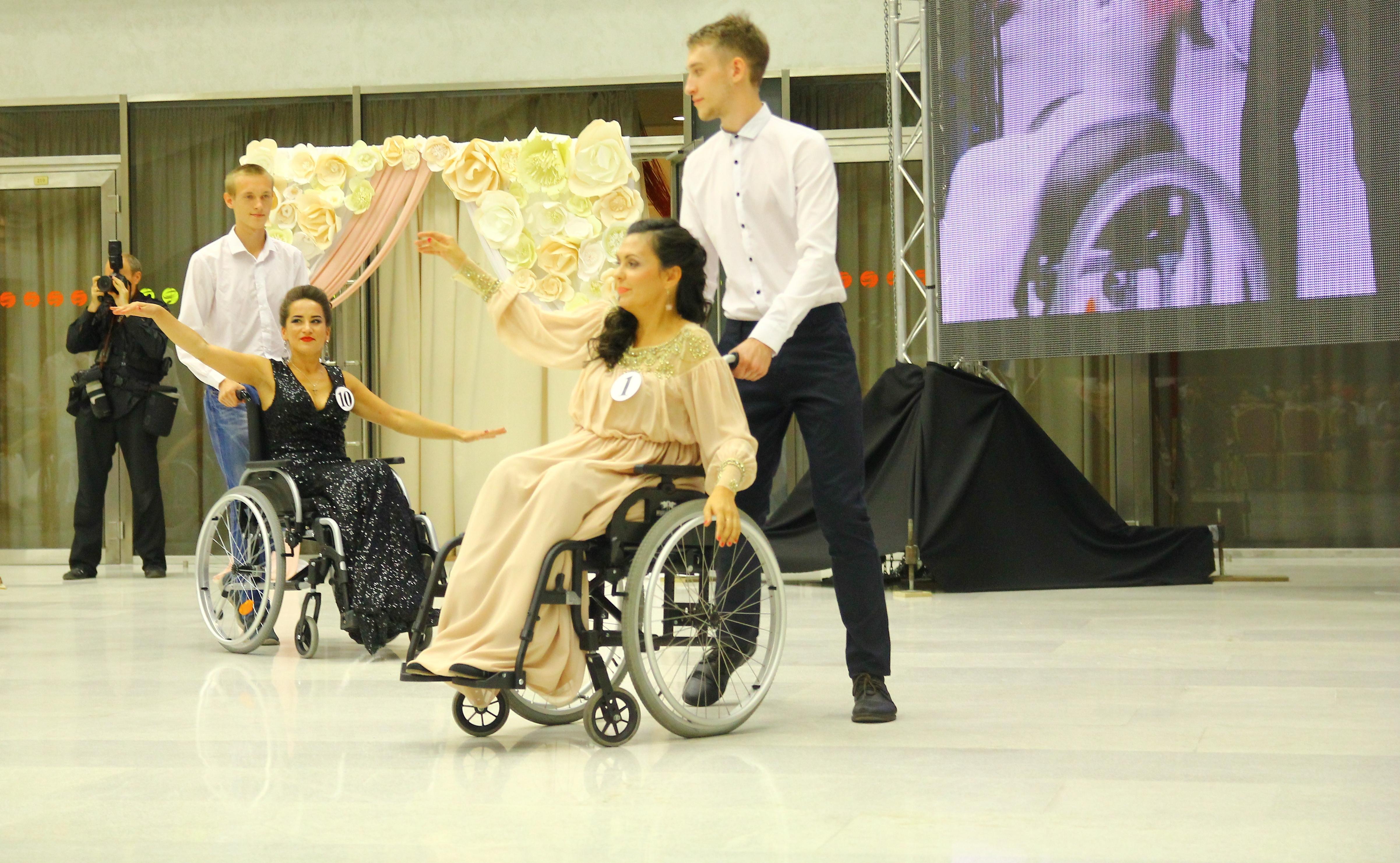 Москва для инвалидов клуб знакомств