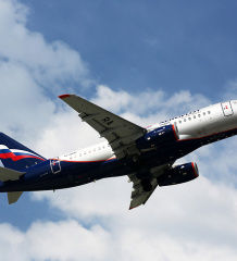Russian Federal Air Transport Agency suspends operation of several Sukhoi Superjet 100 planes