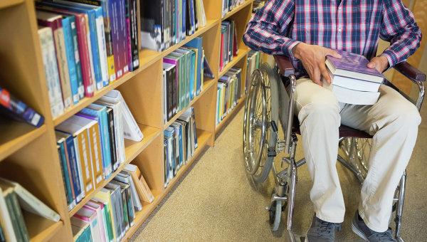 Службы занятости будут помогать трудоустраивать инвалидов