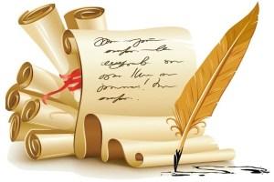 Приглашаем на финал областного конкурса сочинений «Заяви о себе в полный голос»