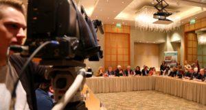 Видеозапись круглого стола «Влияние СМИ на интеграцию инвалидов в обществе»