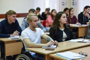 В Москве прошел чемпионат по профмастерству среди людей с инвалидностью