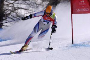 Российские паралимпийцы-горнолыжники заедут в Паралимпийскую деревню 3 марта