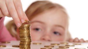 Вместо алиментов в РФ назначат пенсию по потере кормильца