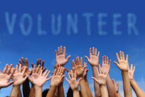 Владимир Путин подписал закон о волонтерстве, который вступит в силу с 1 мая