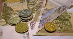 Зарплаты россиян выросли на 7%