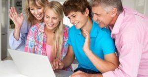Электронные сервисы ПФР: перспективно, современно, удобно