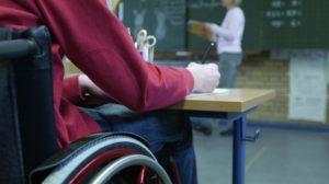 Абитуриенты с инвалидностью, поступающие по квоте, смогут подавать документы в несколько вузов