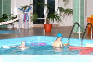 Детей-инвалидов выгнали из бассейна в Сочи