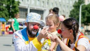 Кемеровчан приглашают на большой арт-фестиваль «Кемфест»