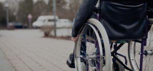 Инвалидные коляски предлагают выдавать по электронным сертификатам