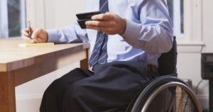 Предприятиям инвалидов не смогут отказать во включении в реестр МСП