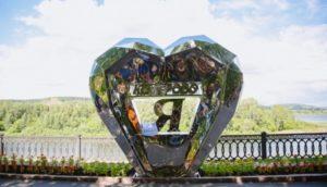 В Кемерове пройдёт флешмоб, посвящённый неделе здорового сердца