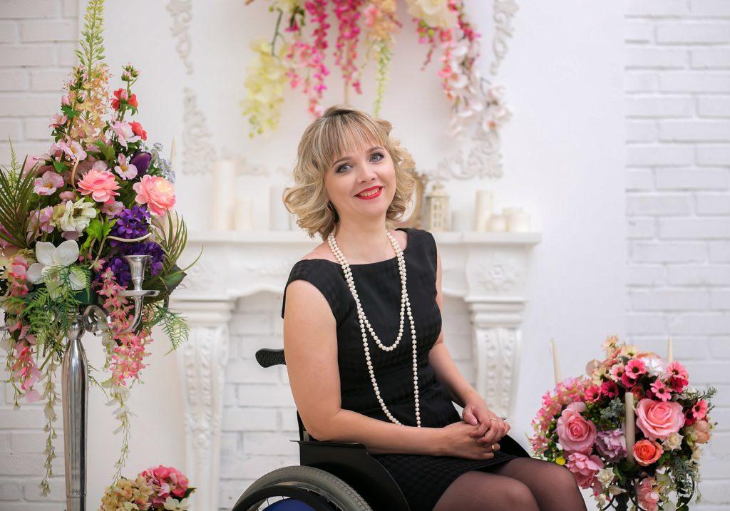 «Мисс Интеграция 2018»: как кемеровчанки на колясках готовятся ко всероссийскому конкурсу красоты