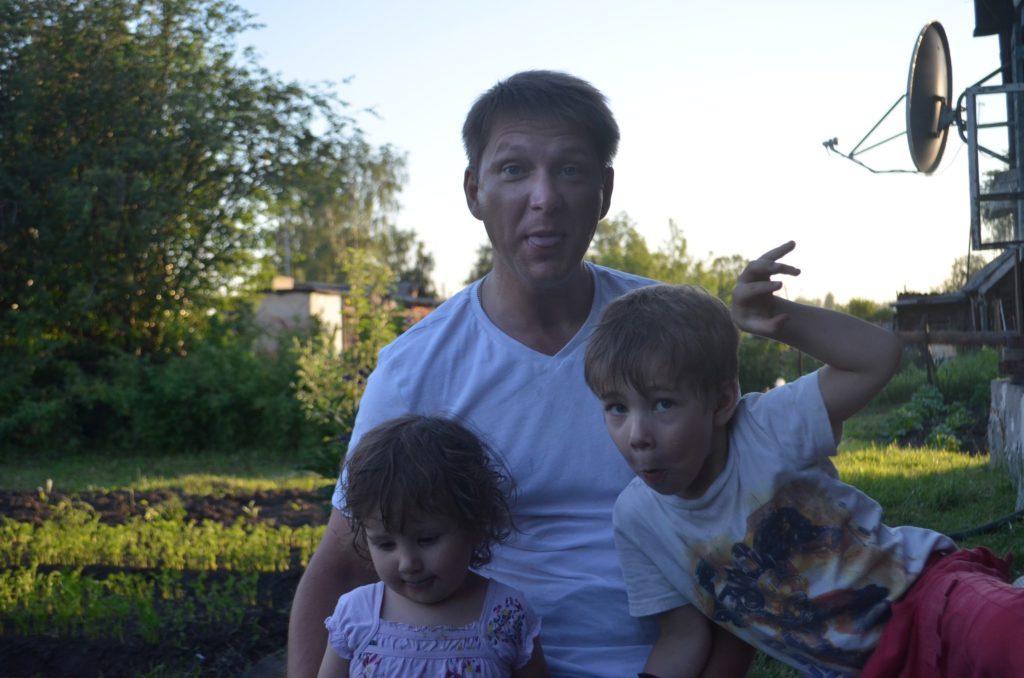 Николай Перехожев: «После травмы жизнь только началась»