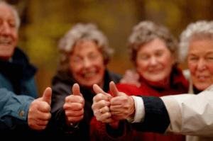 Учёные рассказали о главном секрете долголетия