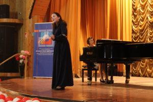 В Кемерове стартовал областной фестиваль–конкурс юных музыкантов