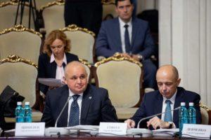 Сергей Цивилёв: в регионе увеличится средняя продолжительность жизни