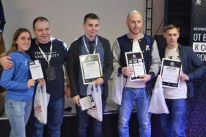 Портал «Лабиринт 42» стал победителем всероссийской программы развития социальных проектов «Ты нужен людям!»