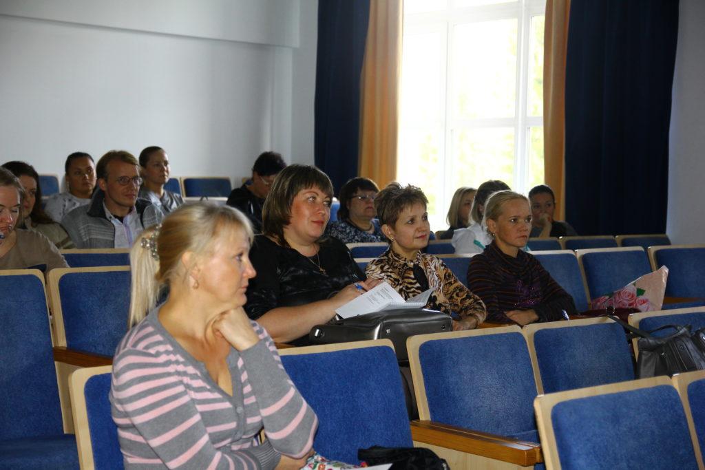 В Кемерове открылись курсы повышения квалификации на тему работы в условиях инклюзивного образования