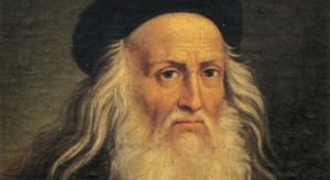 Учёные выяснили, какое уникальное заболевание было у Леонардо да Винчи