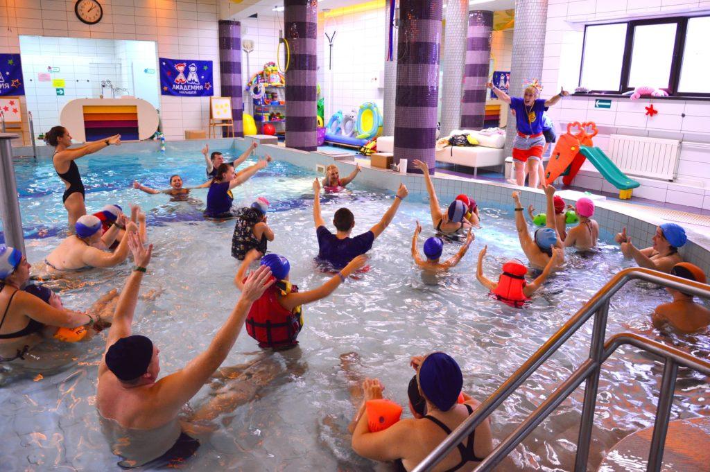 В Кузбассе впервые прошли «Буль-буль StarТы» для особенных детей
