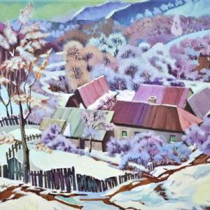 Выставка произведений художественного творчества инвалидов-лауреатов фестивалей и конкурсов ВОИ откроется в Москве