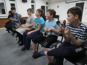 Инклюзивный театр танца: как хореография помогает особым детям