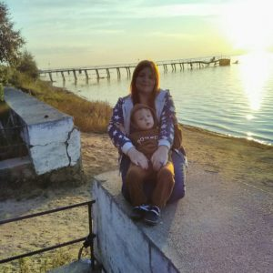 Евгения Ерохина: «Я всегда мечтала о многодетной семье»