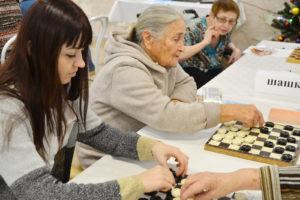 В Кемеровском районе прошёл турнир «Равные возможности в мире»