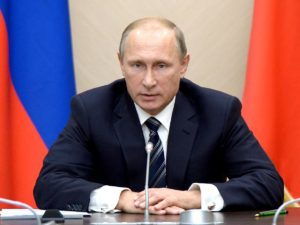 Путин: нужно уделять особое внимание правам инвалидов
