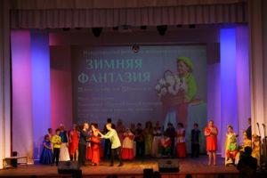 Кемерово посетила «Зимняя фантазия»: чем запомнился фестиваль инклюзивного творчества