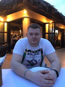 Никита Щеглов: «Идти до конца и добиваться своего»