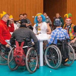 Инвалидов с ПОДА приглашают на реабилитационный курс в Крым