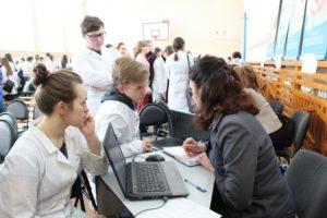 В Кемерове обсудили вопросы дефицита медицинских работников