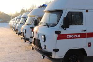 В Кузбассе создают единую диспетчерскую службу скорой медицинской помощи