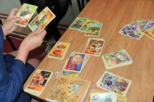 В Кемерове для пациентов детской многопрофильной больницы организовали сказкотерапию