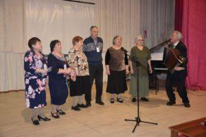 Кемеровская региональная организация ВОС провела кастинг среди вокалистов