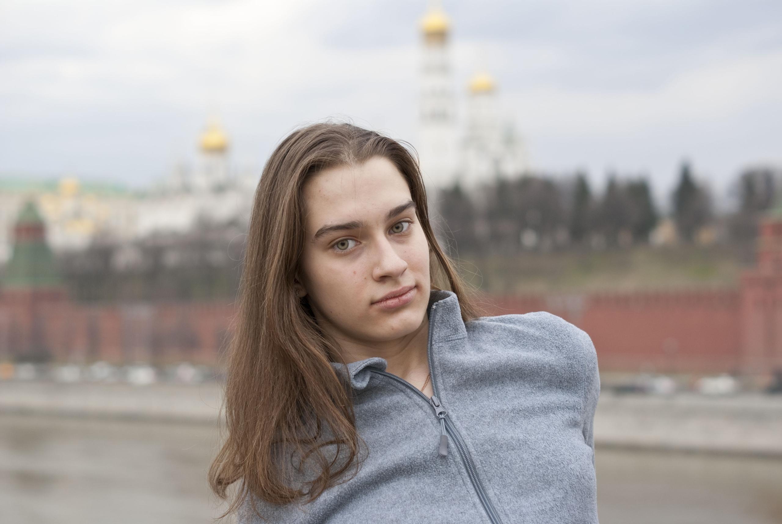 Анна Петрова: «Даже из самой сложной ситуации всегда есть выход»