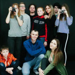 Когда фотография лечит: как развивается инклюзивный проект Дмитрия Верфель