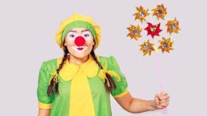 Кемеровчан приглашают стать клоунами в больницах