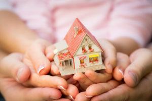 Многодетные получат 450 тысяч рублей на ипотеку
