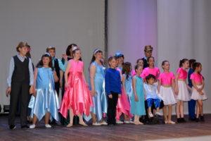 В Кемерово прошел фестиваль «Летняя фантазия»