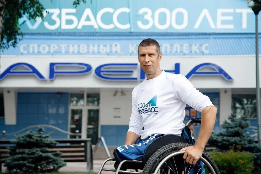 Илья Мысляев: «Меня мотивирует желание быть нужным, приносить какую-то пользу во благо Кузбасса и России»