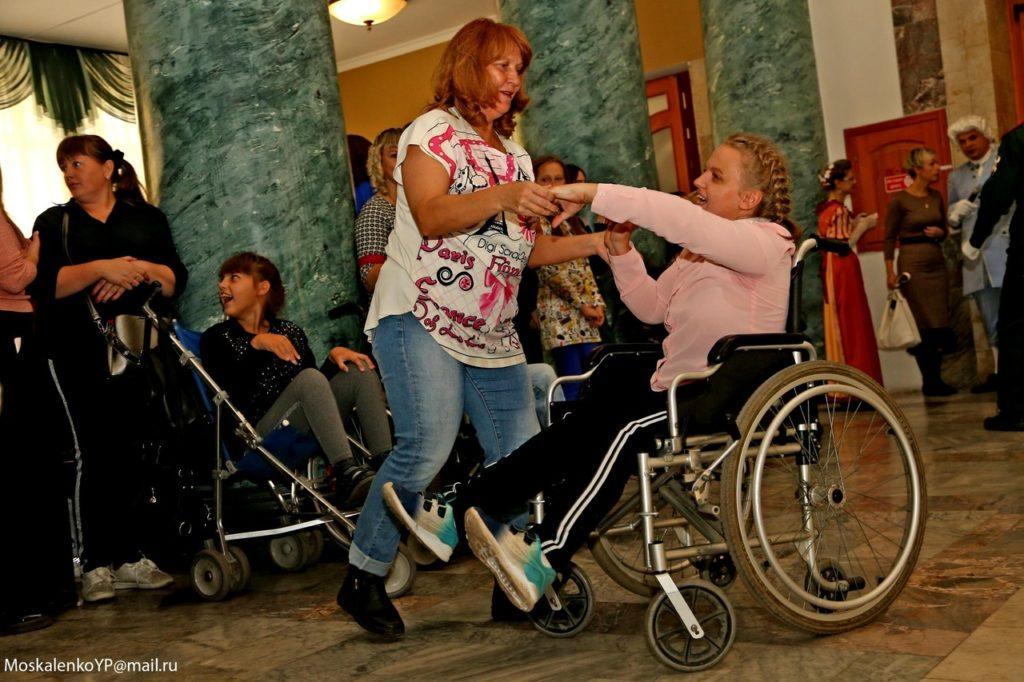 Мария Половинкина: «Я стараюсь разрушить стереотип, что инвалид ничего не может: на самом деле он может всё!»