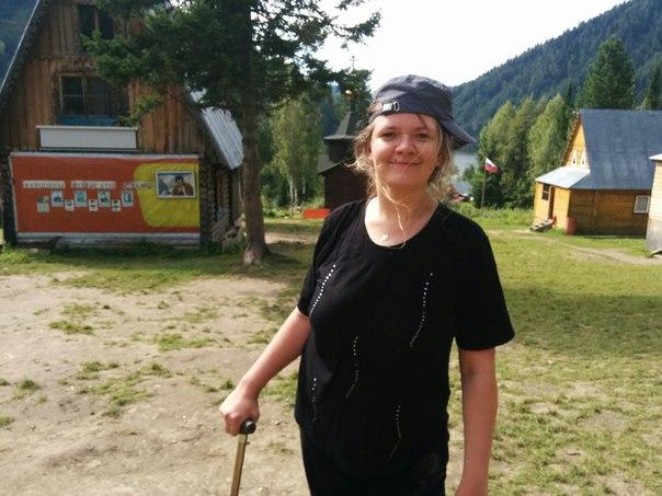 Кира Тельминова: «Я хочу транслировать личный опыт, подкрепленный моей работой»