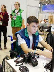 Артём Галиев: «Мой путь очень положительный. Просто немного другой»