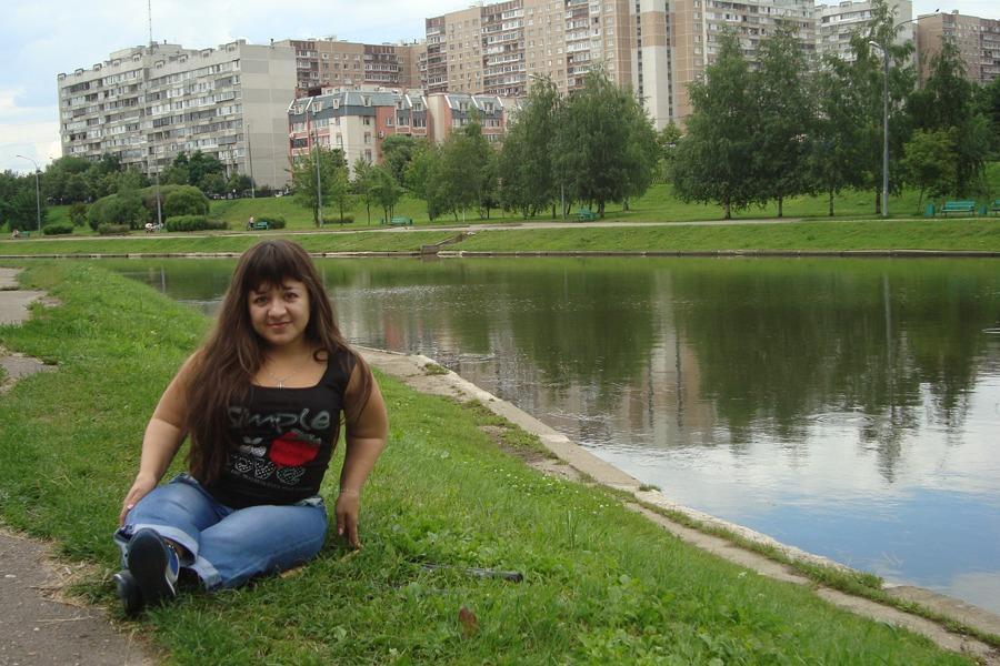 Елена Семенова: «У меня одна жизнь и я хочу, чтобы она прошла интересно!»